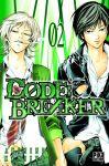 Code Breaker (manga) volume / tome 2