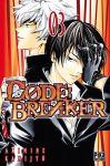 Code Breaker (manga) volume / tome 3
