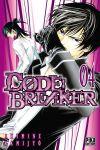 Code Breaker (manga) volume / tome 4