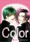 Color (manga) volume / tome 1
