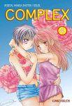 Complex (manga) volume / tome 4