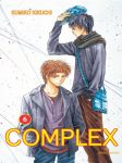Complex (manga) volume / tome 6