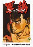 Coq de combat (manga) volume / tome 2