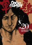 Coq de combat (manga) volume / tome 20