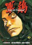Coq de combat (manga) volume / tome 3