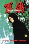 Coq de combat (manga) volume / tome 4