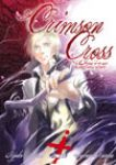 Crimson Cross #1