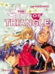 Cross Triangle (manga) volume / tome 1