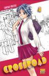 Crossroad (manga) volume / tome 1