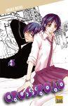 Crossroad (manga) volume / tome 3