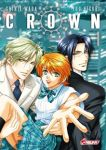 Crown (manga) volume / tome 1