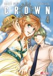 Crown (manga) volume / tome 4