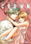 Crown (manga) volume / tome 5