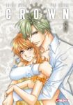 Crown (manga) volume / tome 6