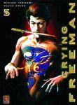 Crying Freeman (manga) volume / tome 5