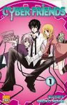 Cyber Friends (manga) volume / tome 1