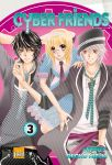 Cyber Friends (manga) volume / tome 3