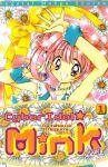 Cyber Idol Mink (manga) volume / tome 1