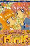 Cyber Idol Mink (manga) volume / tome 3
