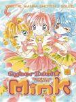 Cyber Idol Mink (manga) volume / tome 4