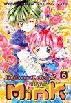 Cyber Idol Mink (manga) volume / tome 6