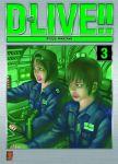 D-Live !! (manga) volume / tome 3