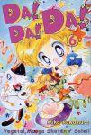 Da! Da! Da! (manga) volume / tome 6