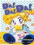 Da! Da! Da! (manga) volume / tome 8