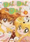 Da! Da! Da! (manga) volume / tome 9