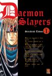 Daemon Slayers (manga) volume / tome 1
