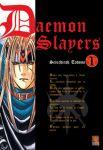Daemon Slayers #1