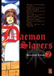 Daemon Slayers (manga) volume / tome 2