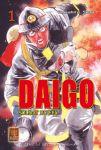 Daigo (manga) volume / tome 1