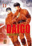 Daigo (manga) volume / tome 11