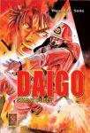 Daigo (manga) volume / tome 3
