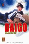 Daigo (manga) volume / tome 4