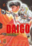 Daigo (manga) volume / tome 6