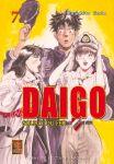 Daigo (manga) volume / tome 7