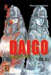 Daigo (manga) volume / tome 8