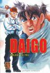 Daigo (manga) volume / tome 9