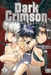 Dark Crimson (manga) volume / tome 1