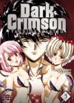 Dark Crimson (manga) volume / tome 3
