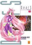 Dears (manga) volume / tome 2