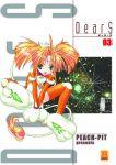 Dears (manga) volume / tome 3