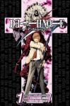 Death Note (manga) volume / tome 1
