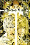 Death Note (manga) volume / tome 10