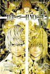 Death Note (manga) volume / tome 10