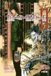 Death Note (manga) volume / tome 11