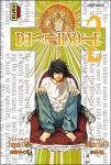 Death Note (manga) volume / tome 2
