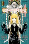 Death Note (manga) volume / tome 4